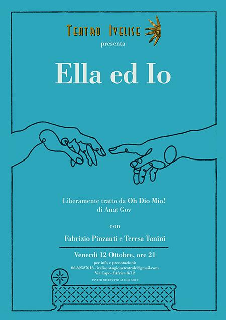 'Ella ed Io'
