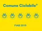 FIAB ComuneCiclabile 2019