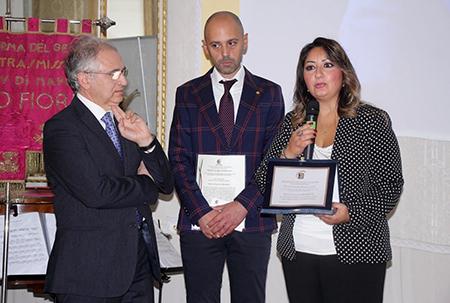 Francesca Beneduce