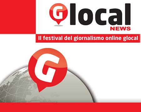 Glocal - Festival del Giornalismo digitale