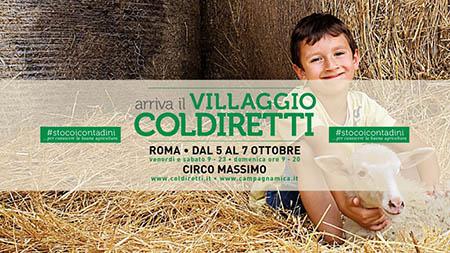 'La Grande bellezza dell'Agricoltura Italiana'