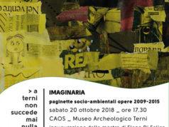 ' Imaginaria' - Elena Di Felice