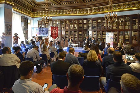 Internet Festival Pisa