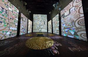 'Klimt Experience'