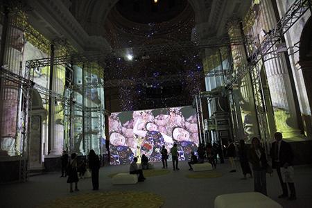 Klimt Experience Medea Art