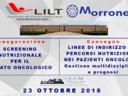 LILT Lega Italiana per la Lotta contro i Tumori