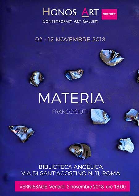 'Materia'