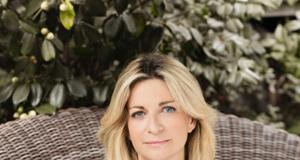 Melissa Ferretti Peretti - Country manager American Express Italia