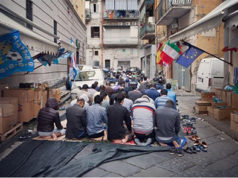 'MUSLIMun - L'Islam a Napoli' di Giacomo Acunzo