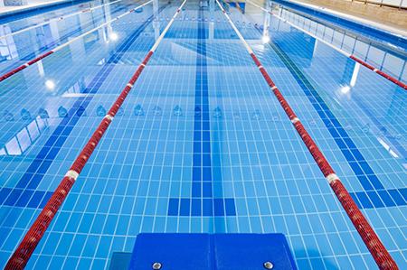 Piscina Partenope Nuoto