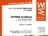 'Potere Globale. Regole e decisioni oltre gli stati' di Lorenzo Casini