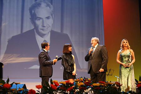 'Premio Penisola Sorrentina'