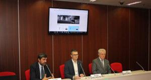 """Presentazione Festival internazionale """"Alfredo Piatti"""