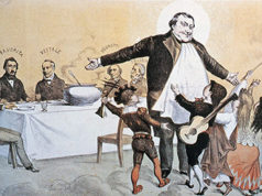 Rossini musica e convivio
