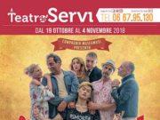 'Segreti e cipolle in un condominio a Piazza Vittorio'