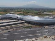 Stazione AV Afragola (NA)