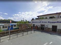 Stazione FS Rignano sull'Arno - Reggello (FI)