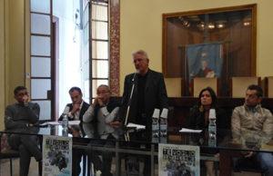 'Te Voglio Bene Assaje' Teatro delle Arti, Salerno