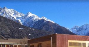 Università della Montagna a Edolo (BS)