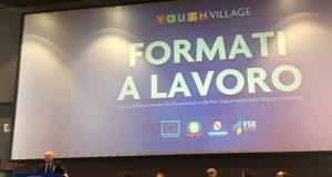 Youth Village 2018