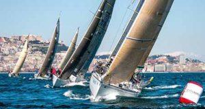 48° Campionato Invernale vela d'altura del Golfo di Napoli