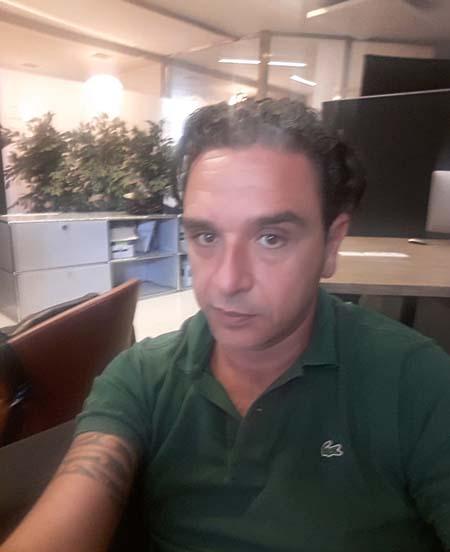 Alfredo Guerri