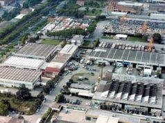 area industriale apuana
