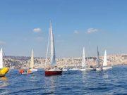 Campionato invernale vela d'altura del Golfo di Napoli