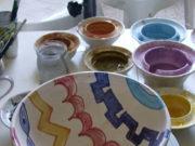 Ceramica a Vietri sul Mare (SA)