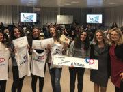 Coding Girls e Chiara Marciani