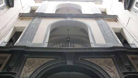 Cohousing Cinema Napoli