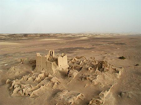 Deserto Occidentale Egiziano