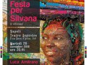 'Festa per Silvana'