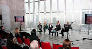 Convegno 'La forza del cambiamento: le donne nell'innovazione e nella creatività'