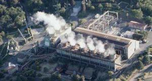 Geotermia elettrica