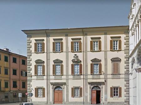 Istituto scolastico paritario Santa Caterina di Pisa