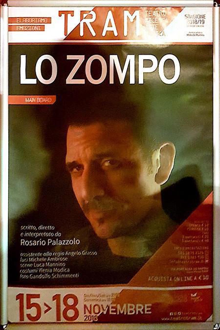 'Lo zompo'