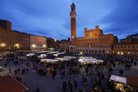 Mercato nel Campo - Siena