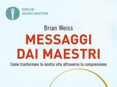 'Messaggi dai Maestri', di Brian Weiss