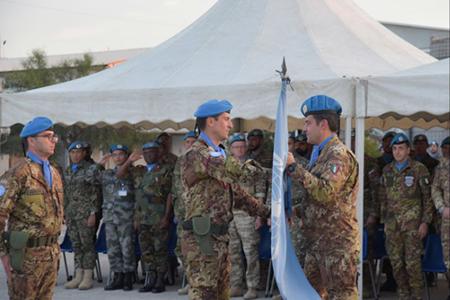 Missione UNIFIL in Libano
