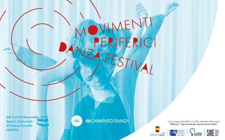 Movimenti Periferici Danza Festival