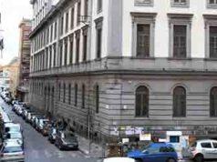Napoli via Gaetano Argento