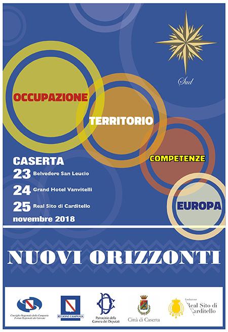 'Nuovi Orizzonti'