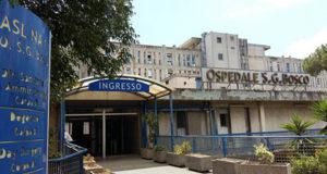 Ospedale 'San Giovanni Bosco' Napoli
