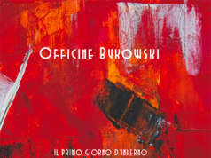 'Il primo giorno di inverno', nuovo disco di Officine Bukowski