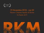 'RKM - Roma Kaputt Mundi'