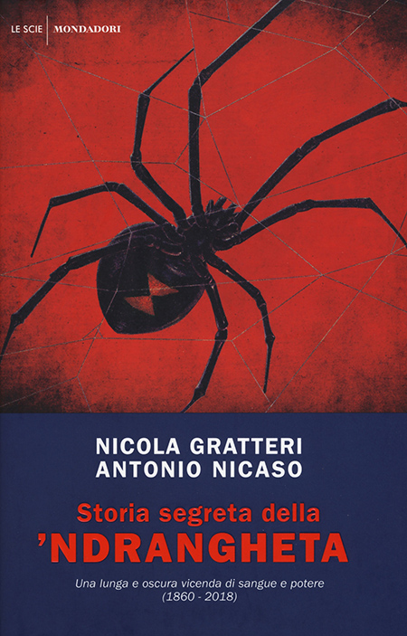'Storia segreta della 'ndrangheta'