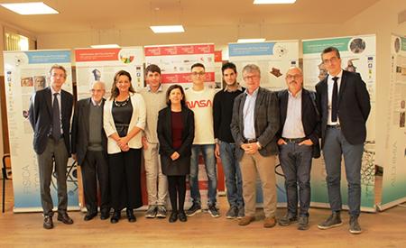 Studenti ITI Righi di Napoli
