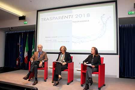 TrasparEnti 2018
