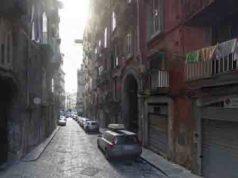 via Settembrini - Napoli